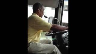 Hertz Driver in NOLA