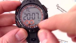 видео Часы Timex. Официальный сайт