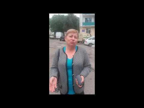 отзыв о санатории Эльбрус Железноводск
