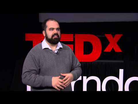 Identity Risk: The Danger of a Single Identity | Alex Schoof | TEDxHerndon