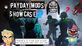 Payday Mods - Week 2 - I Choose You - John Wick