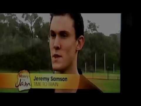 THE JEREMY SAMSON STORY