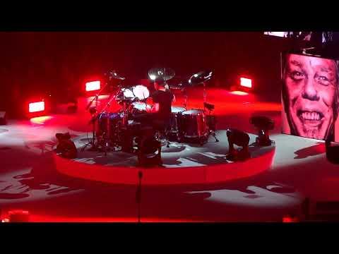 METALLICA - Eye Of The Beholder // Antisocial .... @ PARIS - Arena BERCY (POPB) Sept 8, 2017 mp3