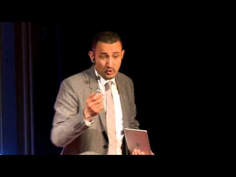 Why say thank you! | Fathi Abdulwase | TEDxSanaa