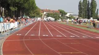 2016 09 09-11 Cervia - Campionati Italiani AICS di Atletica Leggera