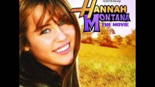 Hannah Montana Lets get Crazy