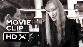 The Giver Movie CLIP - Lose Him (2014) - Brenton Thwaites, Meryl Streep Movie HD
