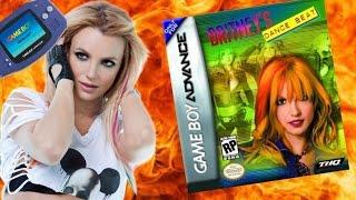SLECHTSTE GAME OOIT! - Britney's Dance Beat