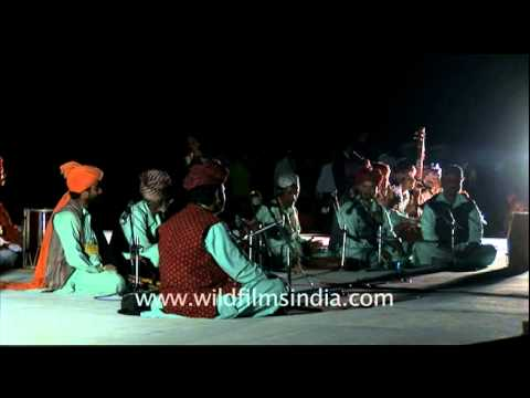 Traditional Music of Gujarat