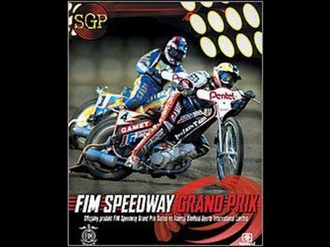 game fim speedway grand prix 4