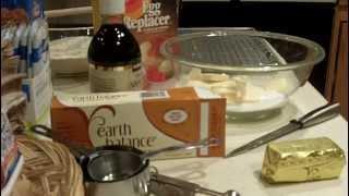 Baking Vegan Sugar Cookies 2 Of 4
