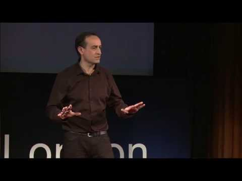identity-and-roots-in-the-digital-age:-nick-barratt-at-tedxkingscollegelondon