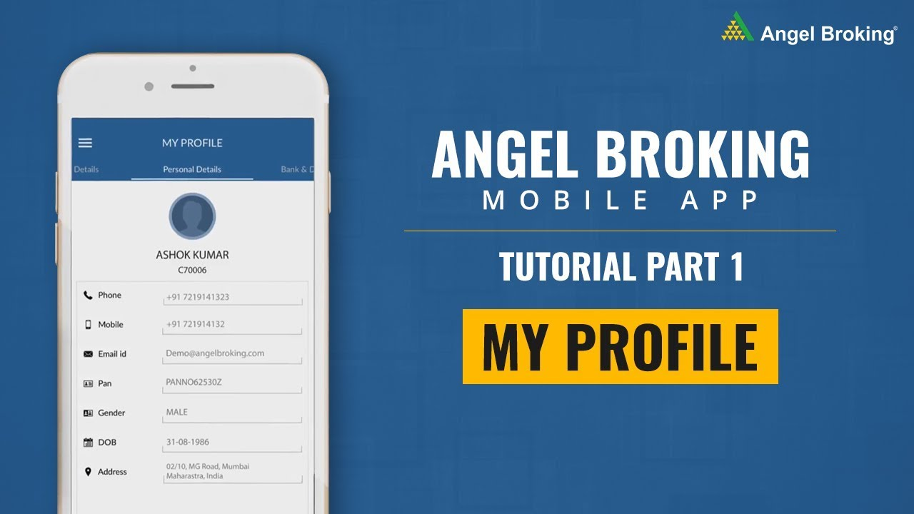 How To Buy Ipo Application Process For Investing In Ipo Angel Broking