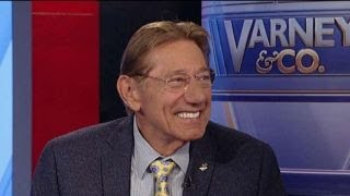 Namath on anthem protests: I don't think football has been damaged