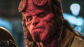 Small Things You Probably Missed In Hellboy