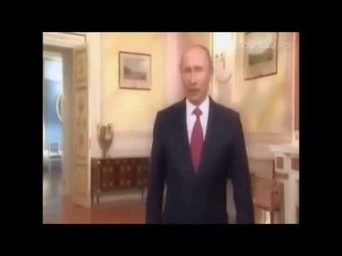 Vladimir Putin I am gay gay gay [5 min original]