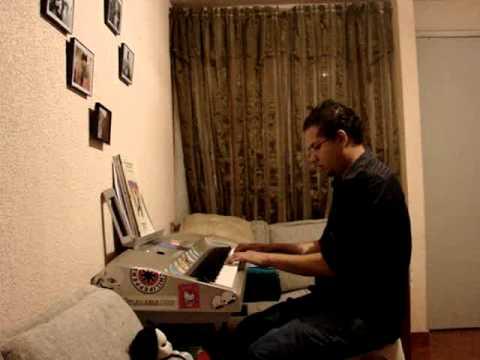 Final Fantasy Main Theme Piano (FF Super Best songbook)