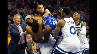 joel-embiid-and-karl-anthony-towns-threw-punches-at-each-other-in-philly-brawl
