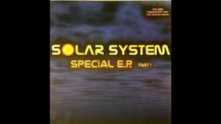 Solar System (Special E.P. Part 1) - Always With You (Tom Hafman remix)