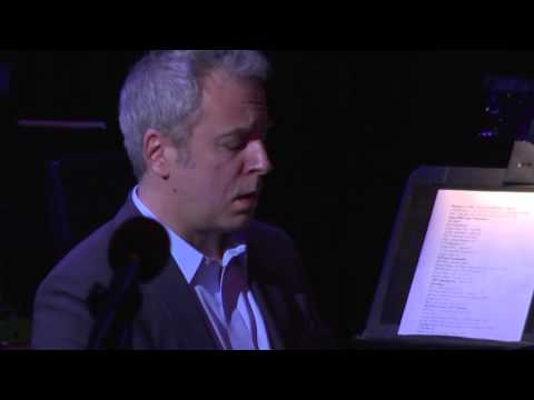 Fantasia in C Minor - Jeremy Denk - 11/28/2015