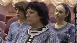 ''Славянка'' - редакция журнала в библиотеке города Видное