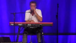HUBERT VON GOISERN - Nit Lang Her - LIVE @ Graz, 2015-08-14
