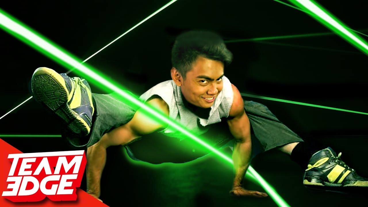 spy-laser-challenge-ft-guava-juice