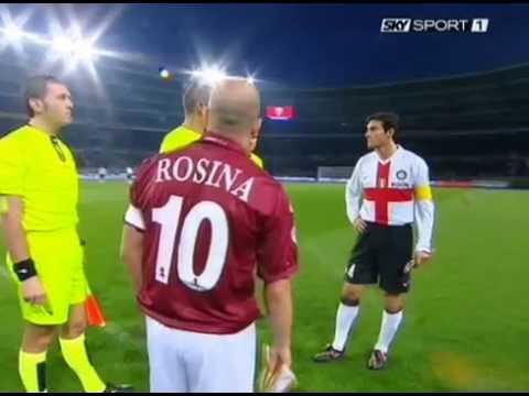 Torino 0-1 Inter - Campionato 2007/08
