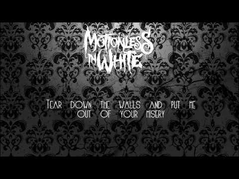 Motionless In White - Unstoppable (Lyrics)
