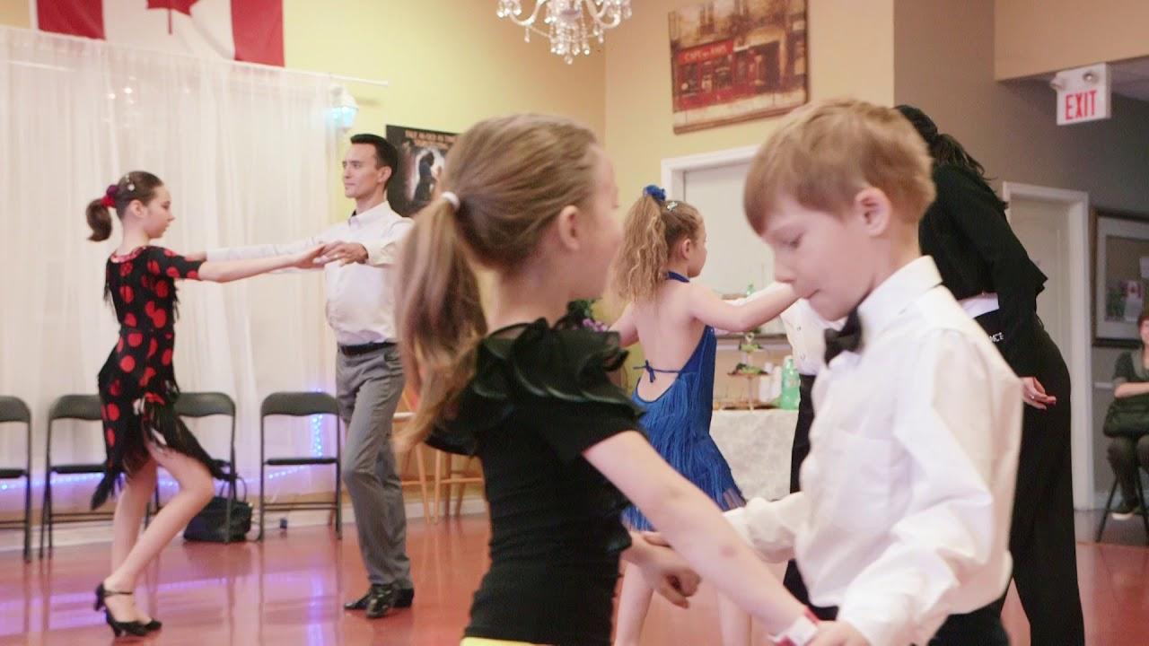 Kateryna & Dmitry Win 1st Place at Canadian Ballroom Championships – Dance  Vitality: Award-Winning Ballroom Dance!