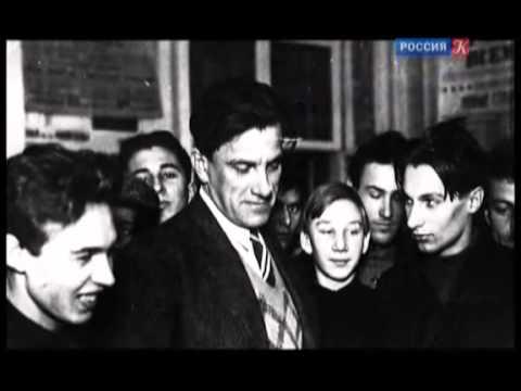 Вероника Полонская - последняя любовь Маяковского