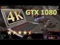 StarCraft II laptop gtx 1080 - Starcraft 2 Geforce GTX 1080(laptop Asus G701 VI)