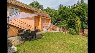 Дом на две семьи в Праге 6