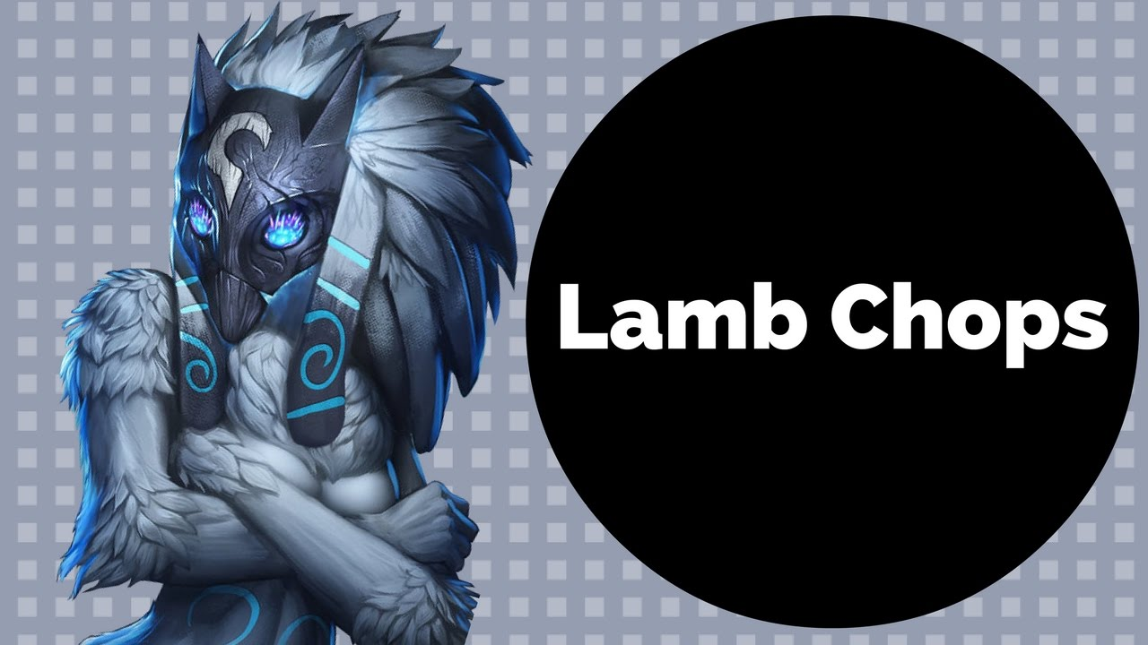 how to cook lamb chops youtube