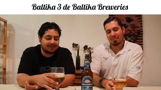 Ep 112 Baltika 3 de Baltika Breweries