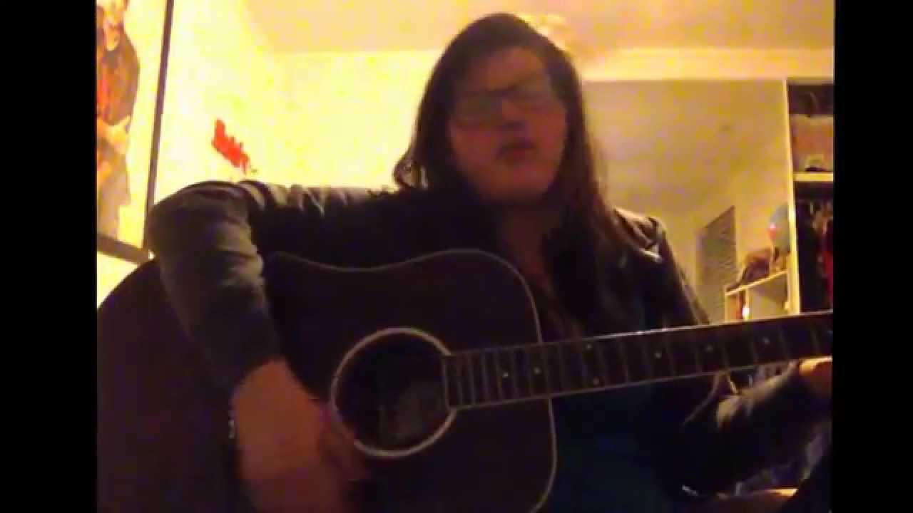 Download Never Too Late- Three Days Grace (Acoustic Cover) by Beth Rose