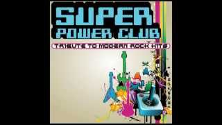 The Middle - Super Power Club: 8-Bit Tribute to Modern Rock Hits