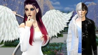 Birth to Death 3 - Battle Against Evil - The Sims 4 Machinima