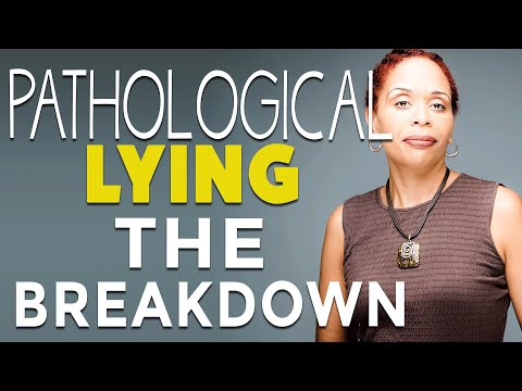 Pathological Lying Vs Normal Lying? How To Tell the Difference