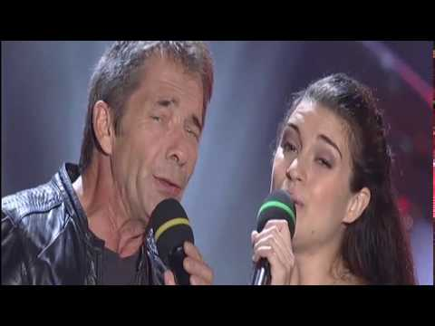 Gilbert & Nadine Beiler - Baby it´s you