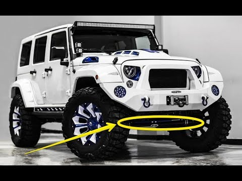 wow amazing 2018 jeep wrangler unlimited sport tuning youtube. Black Bedroom Furniture Sets. Home Design Ideas