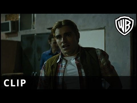 The Disaster Artist - You Want To Do A Scene - Warner Bros. UK
