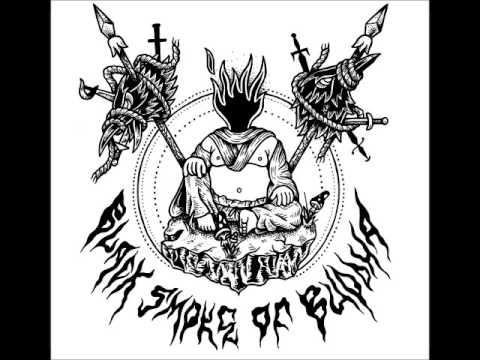 Black Smoke Of Buddha