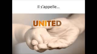 faire part naissance de UNITED