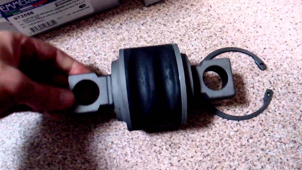 Вентилятор отопителя в сборе с крыльчаткой 24V TGA / TGS / TGX / TGL / TGM 382053