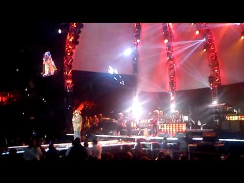 Homenaje Jenni Vive 2013 Arena Monterrey 9 De Diciembre