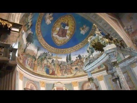 Mozarabic Mass in Rome - 2. Alleluia