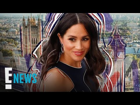 Meghan Markle's First 6 Months of Royalty--Timeline | E! News