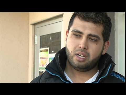 Maqsood Ahmed Fatal Stabbing