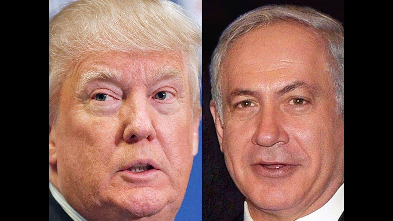 А.Векслер: Трамп обсудил с Нетаниягу Россию и Сирию